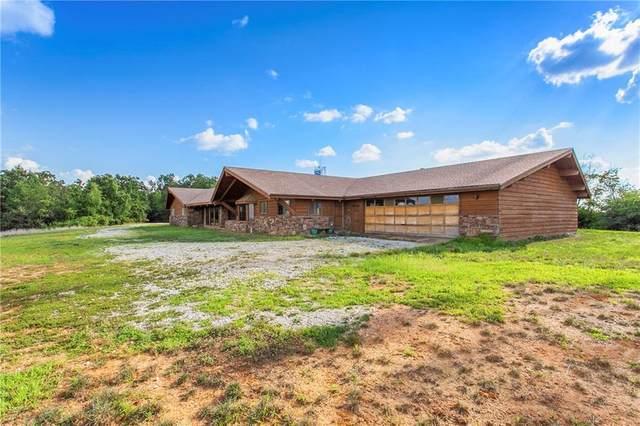 5292 Graham Road, Springdale, AR 72762 (MLS #1158071) :: Jessica Yankey | RE/MAX Real Estate Results