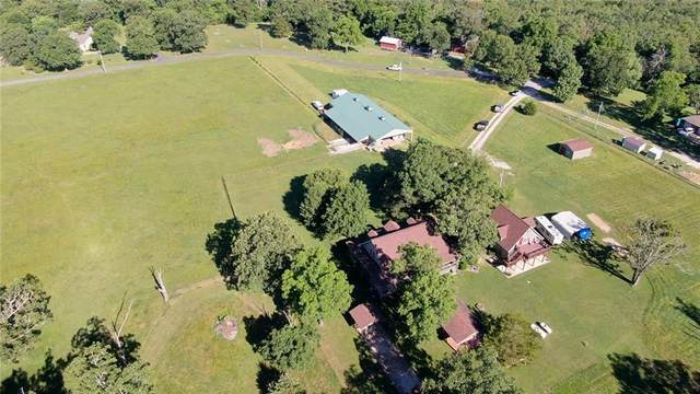 14620 Ravenwood Lane, Garfield, AR 72732 (MLS #1159608) :: Jessica Yankey | RE/MAX Real Estate Results