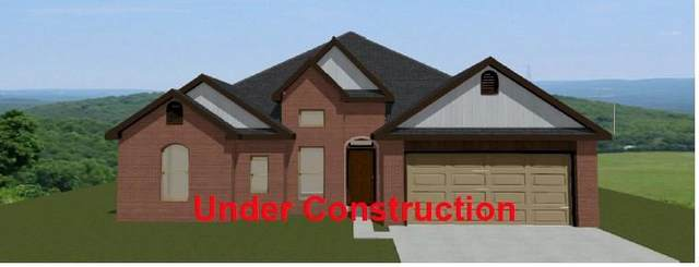 528 N Sabine Pass Road, Fayetteville, AR 72704 (MLS #1160173) :: McNaughton Real Estate
