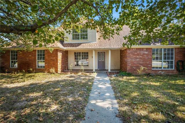 1331 Dick Smith Street, Springdale, AR 72764 (MLS #1160616) :: Jessica Yankey | RE/MAX Real Estate Results