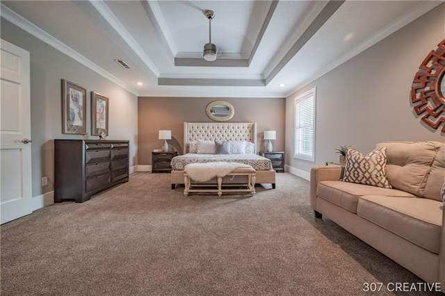 207 Lake Road, Springdale, AR 72764 (MLS #1160649) :: McNaughton Real Estate