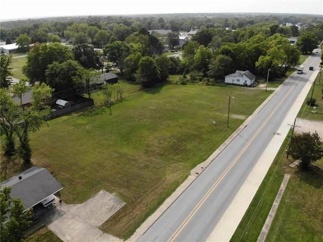 609 Atlanta Street, Gravette, AR 72736 (MLS #1160711) :: McNaughton Real Estate