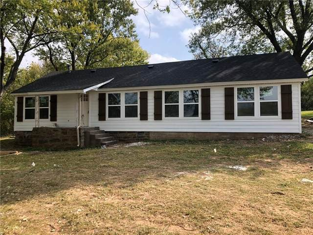 20864 Caswell Lane, Evansville, AR 72729 (MLS #1160757) :: Annette Gore Team | RE/MAX Real Estate Results