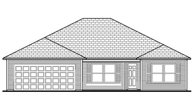 Lot 119 Colton Street, Huntsville, AR 72740 (MLS #1160860) :: Five Doors Network Northwest Arkansas