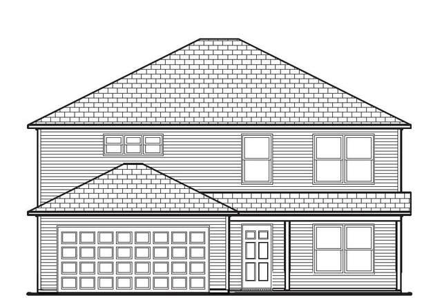 Lot 81 Worley Street, Huntsville, AR 72740 (MLS #1160864) :: Five Doors Network Northwest Arkansas