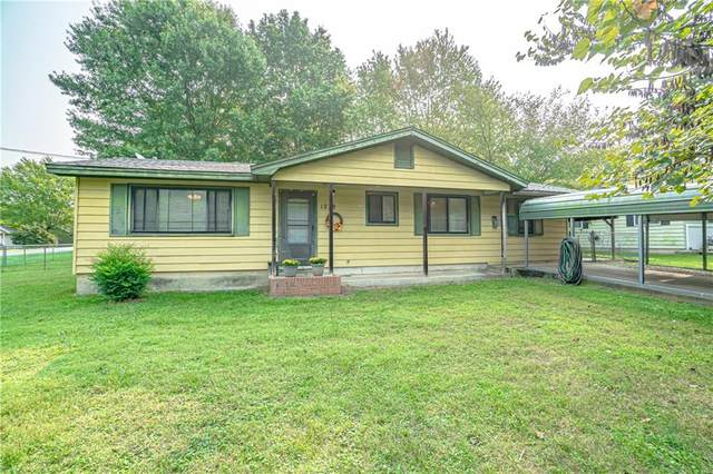1238 N Turner Avenue, Fayetteville, AR 72703 (MLS #1160983) :: Jessica Yankey   RE/MAX Real Estate Results