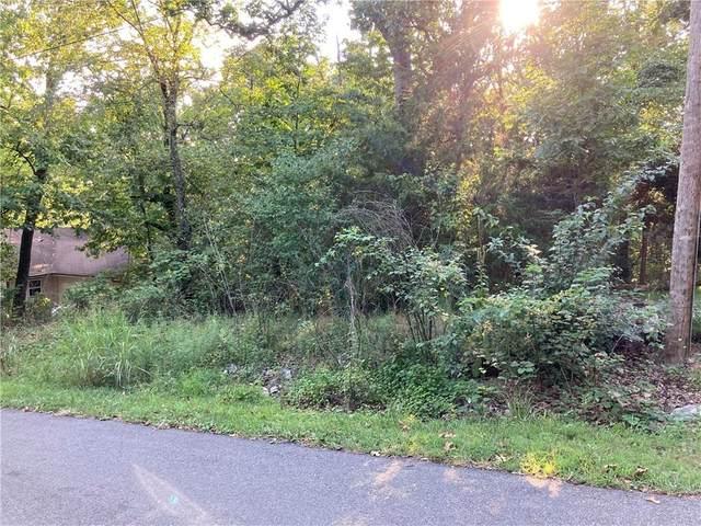 6 Evans Lane, Bella Vista, AR 72715 (MLS #1161059) :: Five Doors Network Northwest Arkansas