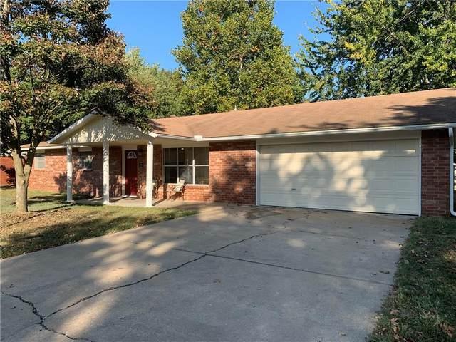 2305 Christine Street, Springdale, AR 72762 (MLS #1161514) :: Jessica Yankey | RE/MAX Real Estate Results