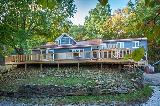 13451 Hwy. 170 S., West Fork, AR 72774 (MLS #1161624) :: McNaughton Real Estate