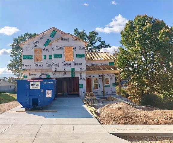 15236 Mills Terrace, Garfield, AR 72732 (MLS #1161686) :: Jessica Yankey | RE/MAX Real Estate Results