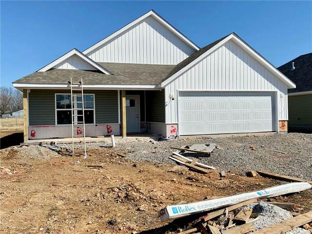 314 Miles Avenue, Gentry, AR 72734 (MLS #1161694) :: McMullen Realty Group