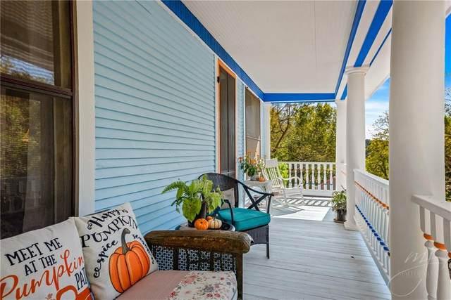 19 Pine Street, Eureka Springs, AR 72632 (MLS #1161960) :: McNaughton Real Estate