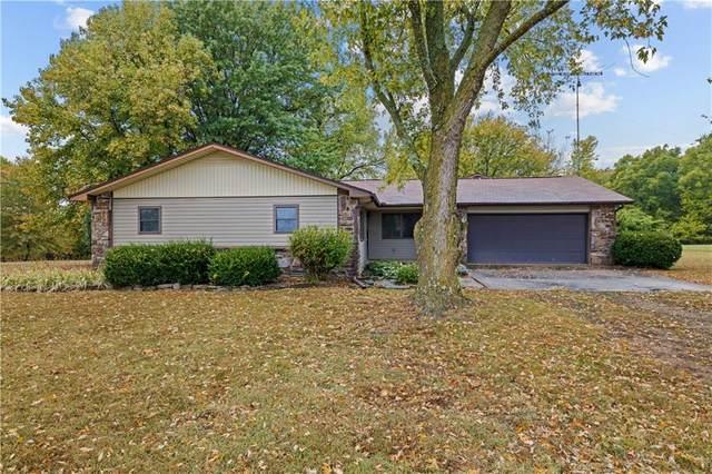 2000 Greeler Road, Rogers, AR 72758 (MLS #1162069) :: McNaughton Real Estate