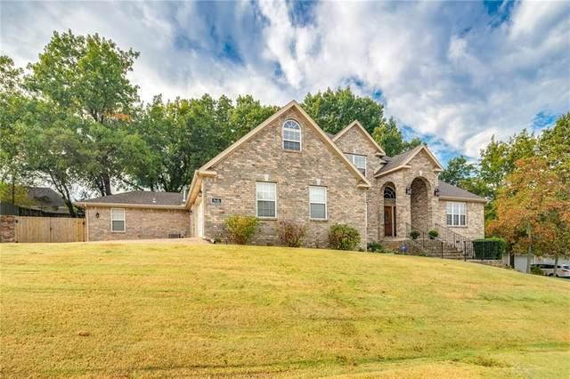6 Roberts Drive, Bella Vista, AR 72714 (MLS #1163464) :: Annette Gore Team   RE/MAX Real Estate Results
