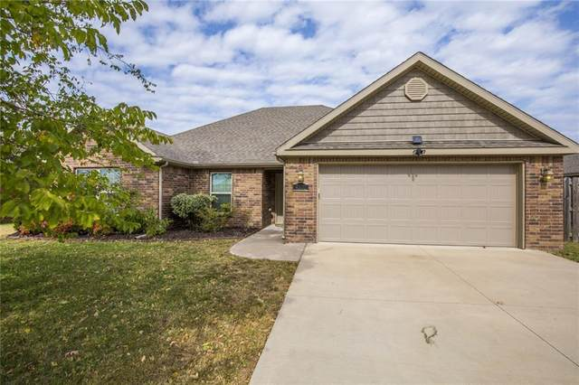 4302 Limestone Avenue, Bentonville, AR 72712 (MLS #1163521) :: Five Doors Network Northwest Arkansas