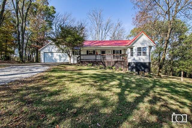 185 Tower Avenue, West Fork, AR 72774 (MLS #1164108) :: McNaughton Real Estate