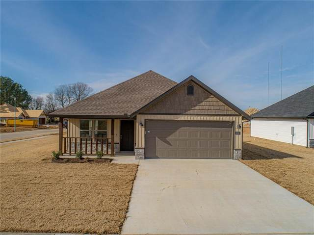2508 S E, Rogers, AR 72758 (MLS #1164280) :: McMullen Realty Group