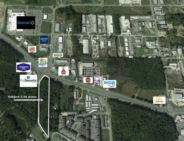 Maumelle Blvd And Crystal Hills Road, Other Ar, AR 72113 (MLS #1164691) :: Five Doors Network Northwest Arkansas
