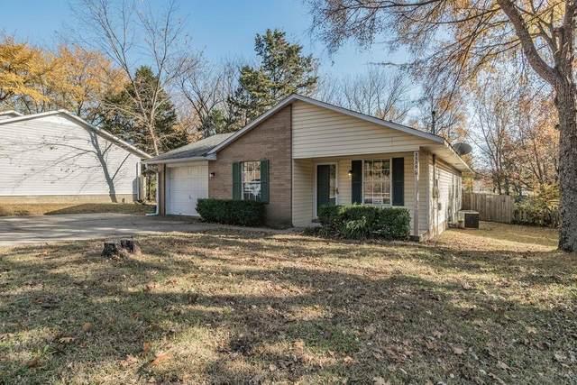 3359 Old Farmington Road, Fayetteville, AR 72704 (MLS #1166210) :: McNaughton Real Estate