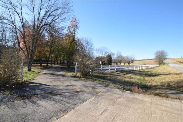 2297 Liberty Avenue, Springdale, AR 72762 (MLS #1166273) :: McMullen Realty Group