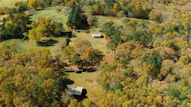 345 County Rd 528, Berryville, AR 72616 (MLS #1166516) :: Annette Gore Team | RE/MAX Real Estate Results