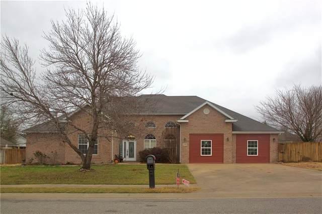 2330 Brooks Circle, Pea Ridge, AR 72751 (MLS #1166697) :: Annette Gore Team   RE/MAX Real Estate Results
