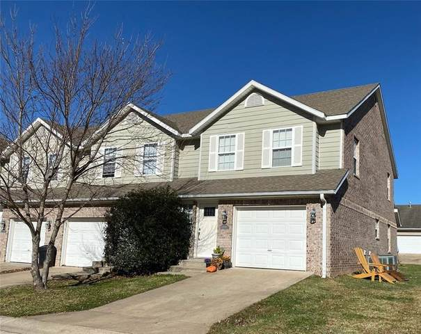 12272 Rambling Rose, Farmington, AR 72730 (MLS #1166766) :: McNaughton Real Estate