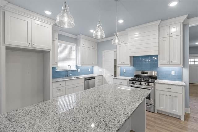 901 W Ashmore Landing Loop, Centerton, AR 72719 (MLS #1166903) :: McNaughton Real Estate