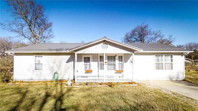 1700 Ashbriar Circle, Green Forest, AR 72638 (MLS #1166968) :: McNaughton Real Estate