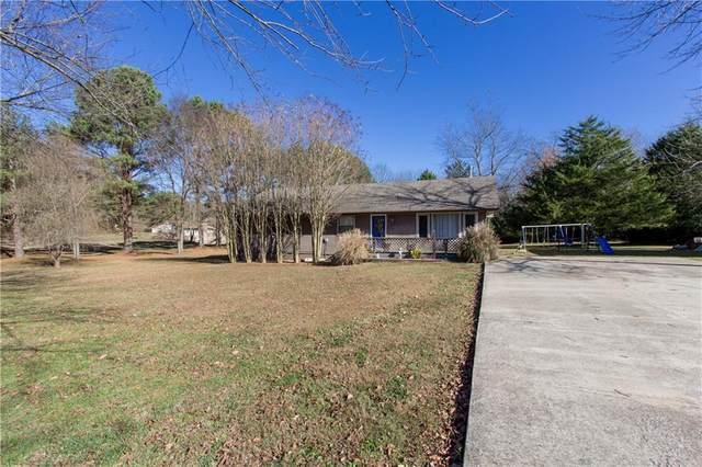 18578 Cozy Cabin Road, Springdale, AR 72764 (MLS #1167142) :: McNaughton Real Estate