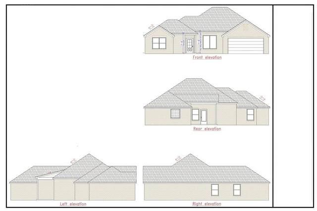 336 W Taverner Xing, Farmington, AR 72730 (MLS #1167183) :: McNaughton Real Estate