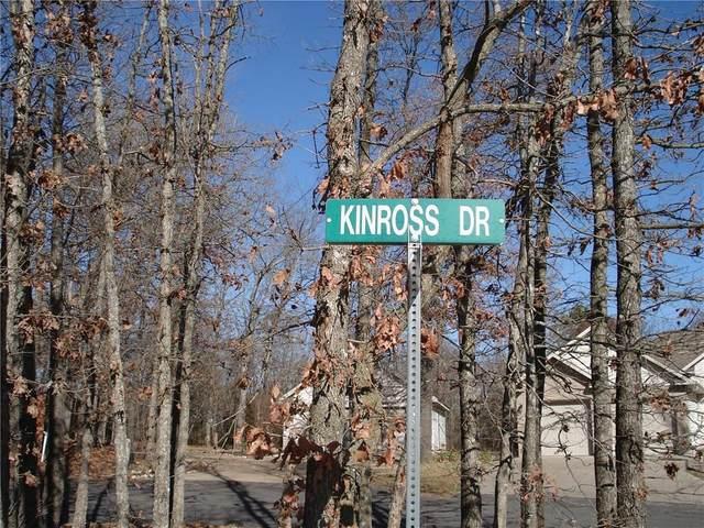 Kinross Drive, Bella Vista, AR 72715 (MLS #1167495) :: Five Doors Network Northwest Arkansas