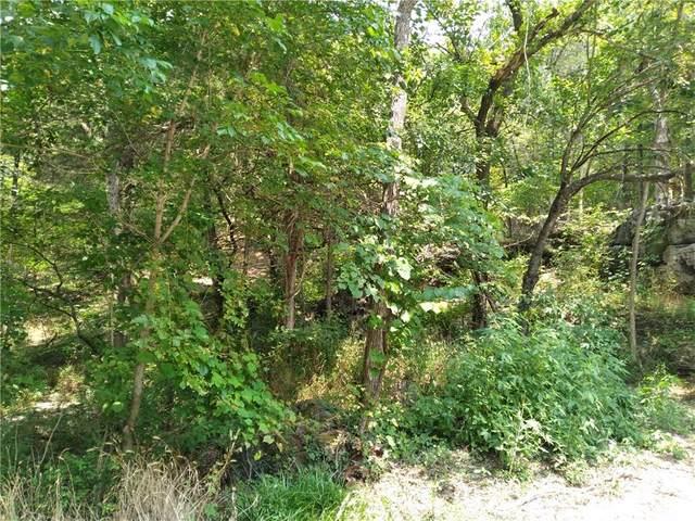 Magnetic Street, Eureka Springs, AR 72632 (MLS #1167867) :: McNaughton Real Estate