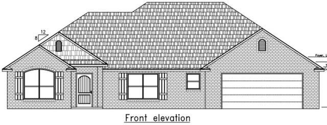 10 Harrington Drive, Bella Vista, AR 72714 (MLS #1168024) :: Five Doors Network Northwest Arkansas