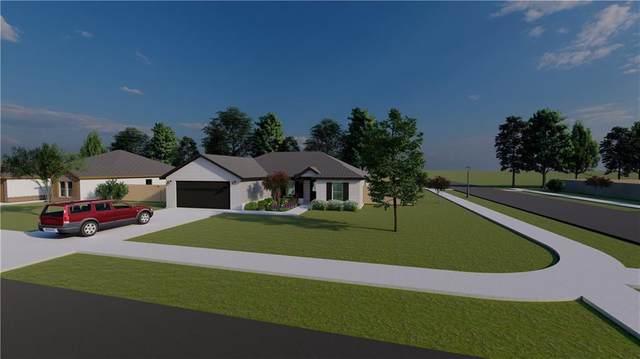 TBD Mojave Street, Farmington, AR 72730 (MLS #1169266) :: Five Doors Network Northwest Arkansas