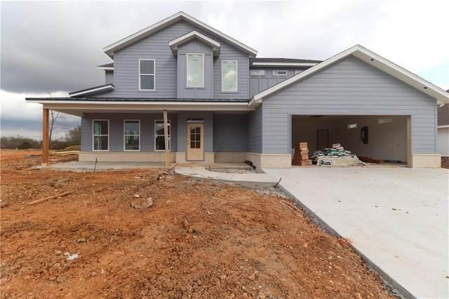 1590 Westridge Lane, Centerton, AR 72719 (MLS #1169304) :: Five Doors Network Northwest Arkansas