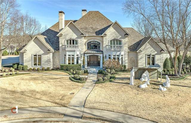 2856 Willow Bend Circle, Springdale, AR 72762 (MLS #1169960) :: NWA House Hunters | RE/MAX Real Estate Results