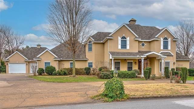 4 W Colonial Drive, Rogers, AR 72758 (MLS #1170049) :: Five Doors Network Northwest Arkansas