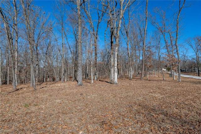 560 (Lot 13) Forrest Drive, Pea Ridge, AR 72751 (MLS #1170066) :: McMullen Realty Group