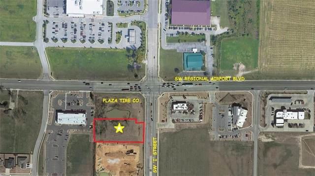 Lot 20 SW I Street, Bentonville, AR 72712 (MLS #1170113) :: McNaughton Real Estate