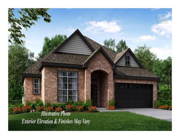 2903 Bitterroot, Fayetteville, AR 72701 (MLS #1170329) :: McNaughton Real Estate