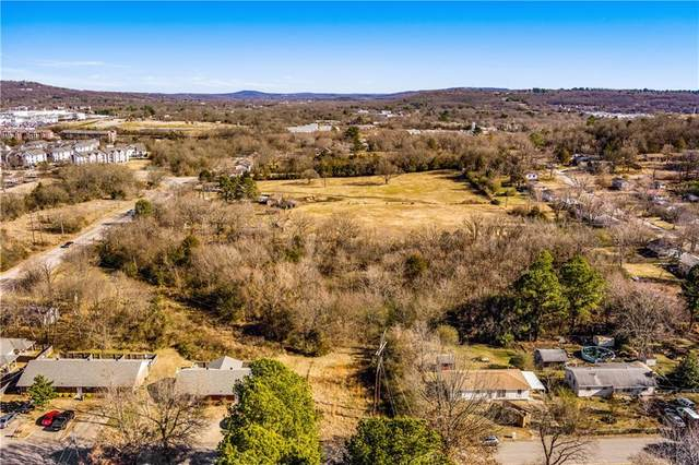 TBD Custer, Fayetteville, AR 72701 (MLS #1170686) :: Five Doors Network Northwest Arkansas