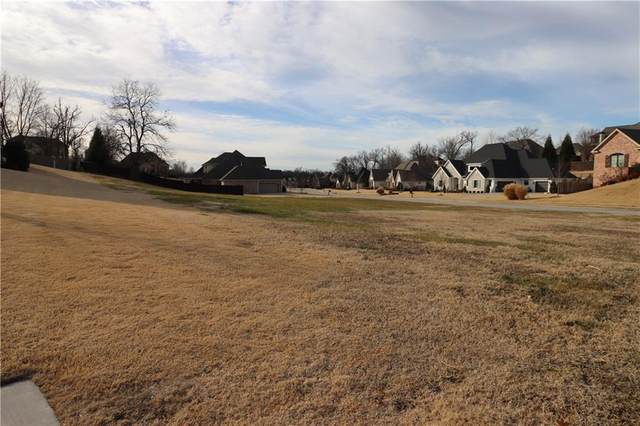 4054 Legacy Drive, Springdale, AR 72762 (MLS #1171540) :: McNaughton Real Estate