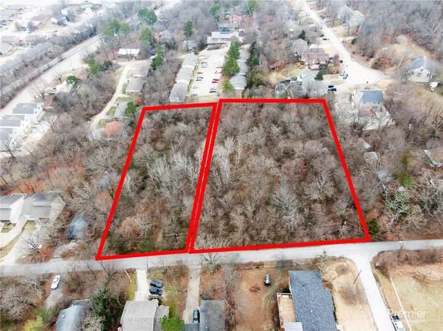 426 Lawson, Fayetteville, AR 72703 (MLS #1172140) :: McNaughton Real Estate