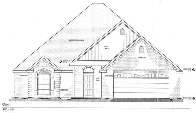 1805 Woodhause Circle, Pea Ridge, AR 72751 (MLS #1172612) :: McMullen Realty Group