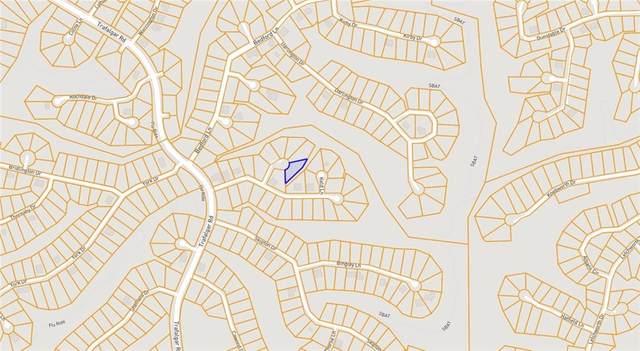 Lot 10 Block 1 Levin Lane, Bella Vista, AR 72714 (MLS #1172630) :: McNaughton Real Estate