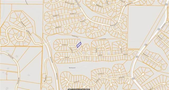 -- Johnson Lane, Bella Vista, AR 72715 (MLS #1173827) :: Five Doors Network Northwest Arkansas