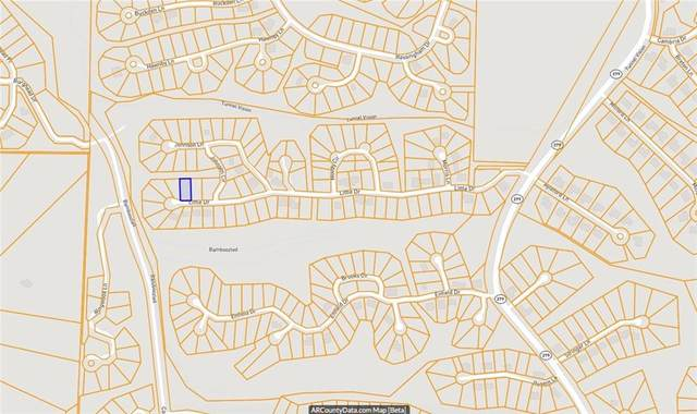 -- Little Drive, Bella Vista, AR 72715 (MLS #1173830) :: Five Doors Network Northwest Arkansas