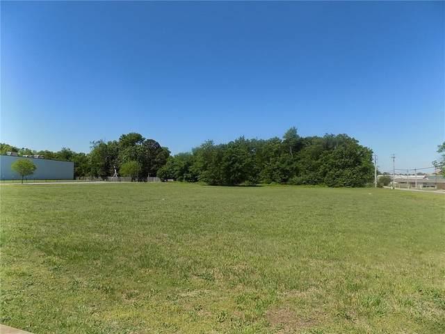 1.66 acres W Kenwood Street, Siloam Springs, AR 72761 (MLS #1174363) :: Five Doors Network Northwest Arkansas