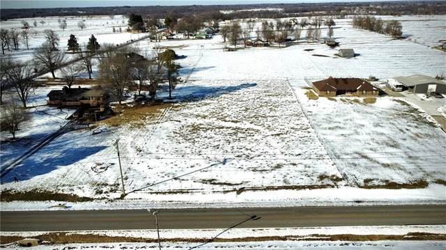 588 Rheas Mill Road, Farmington, AR 72730 (MLS #1174422) :: Five Doors Network Northwest Arkansas